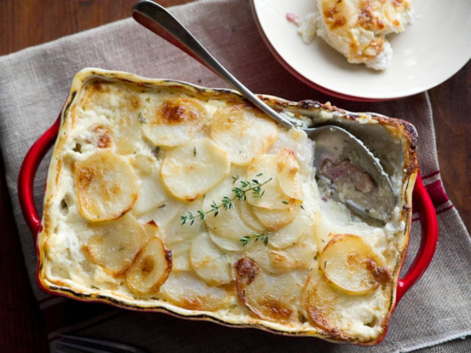 Christmas Dinner Side Dishes : Recipes : Cooking Channel   Holiday ...