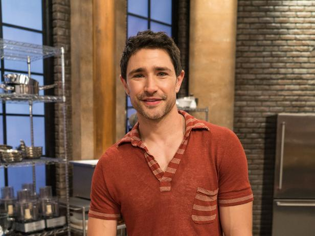 Meet Worst Cooks Celebrity Recruit Matt Dallas, Actor and YouTube ...