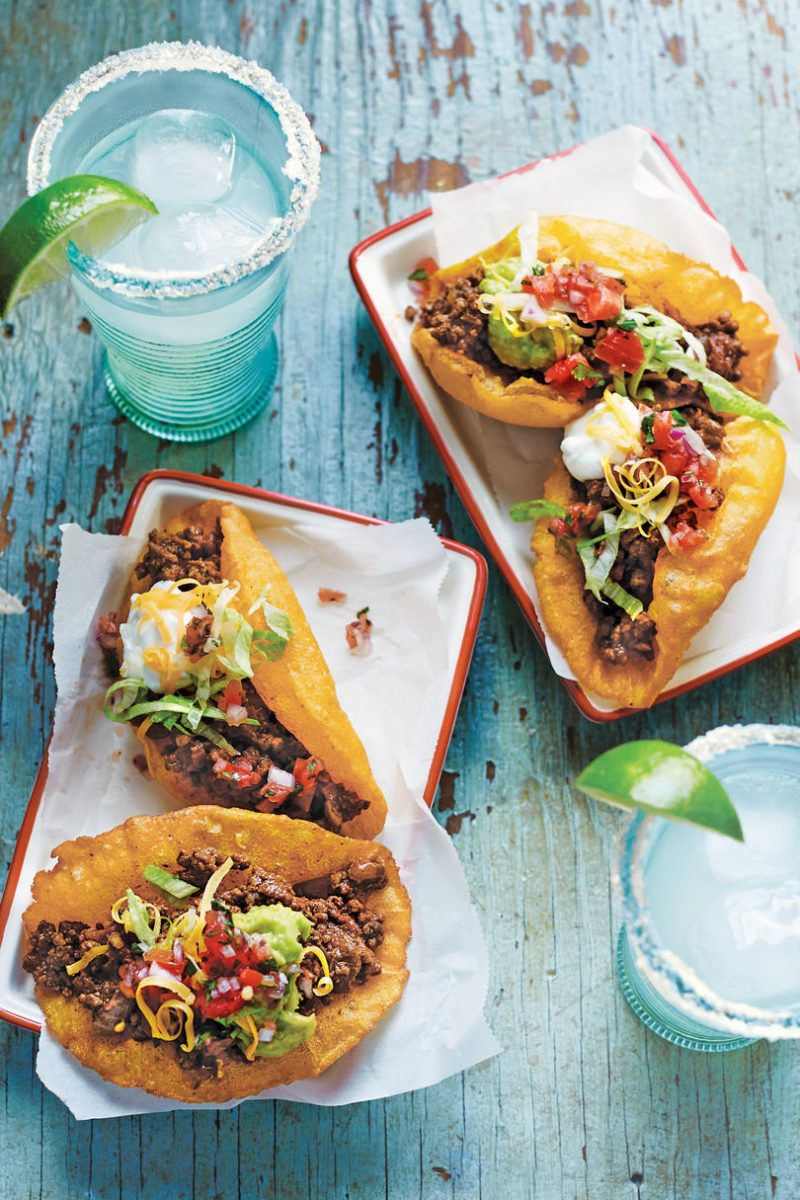 40 Quick Ground Beef Recipes - Southern Living