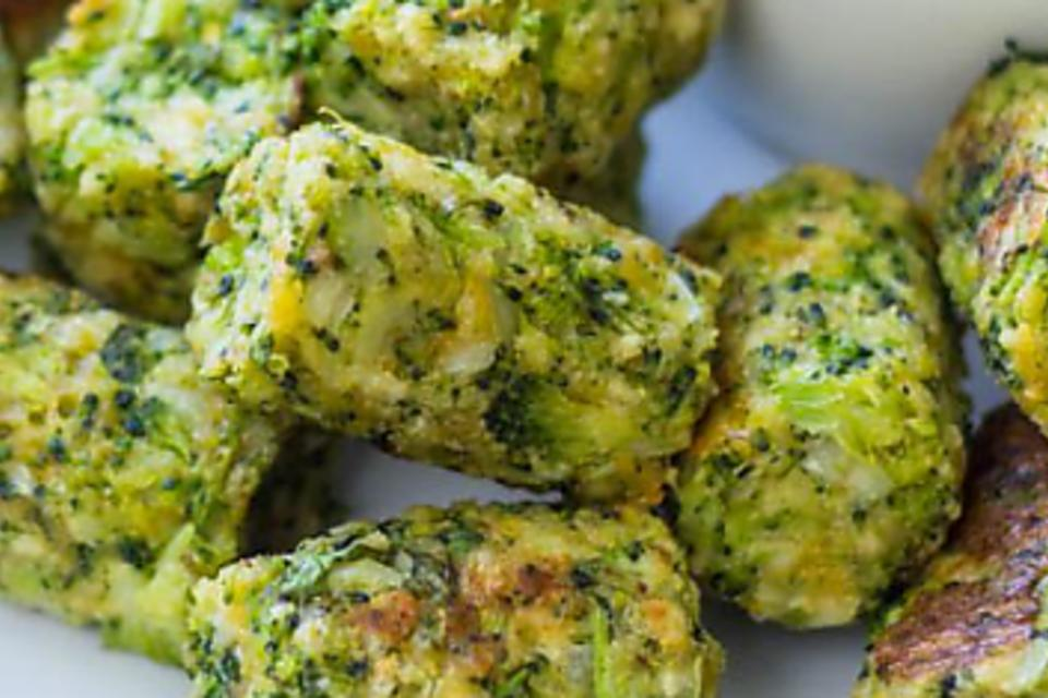 How to Make Broccoli Cheese Bombs (Kids Will Eat These Up ...