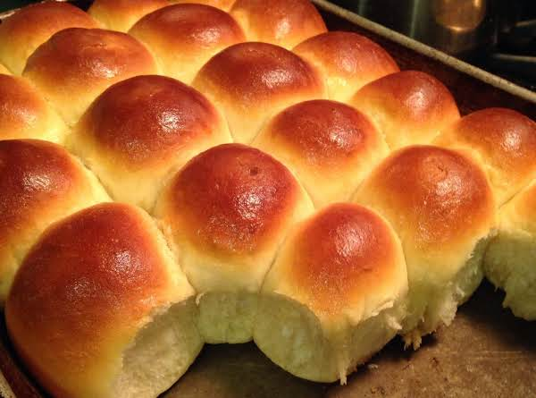 The Best Sweet Yeast Roll Dough Recipe | Easy Step-by-Step Directions