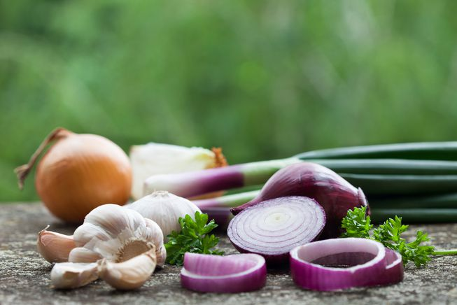 What kind of onion should I use? | MNN - Mother Nature Network