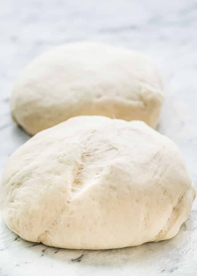 Pizza Dough Recipe - Jo Cooks