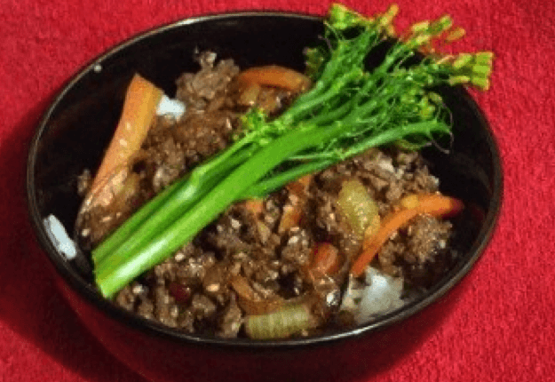 recipes for minced beef  best recipes around the world
