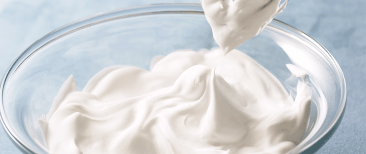 What Type of Cream Should I Use? | BC Dairy Association