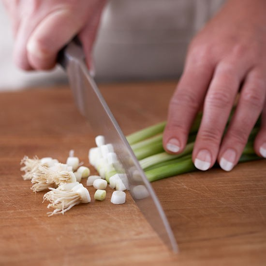 How to Use Every Part of Scallions and Green Onions | Better Homes ...