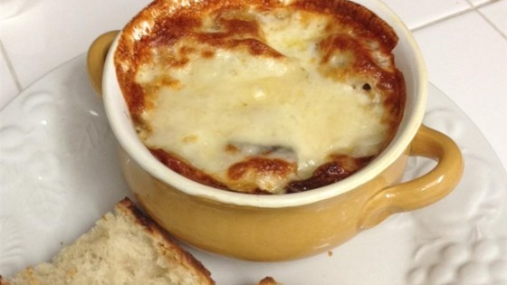 Rich and Simple French Onion Soup Recipe - Allrecipes