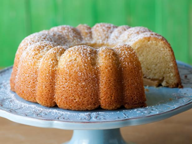 Apple Cake : Recipes : Cooking Channel Recipe | Cooking Channel