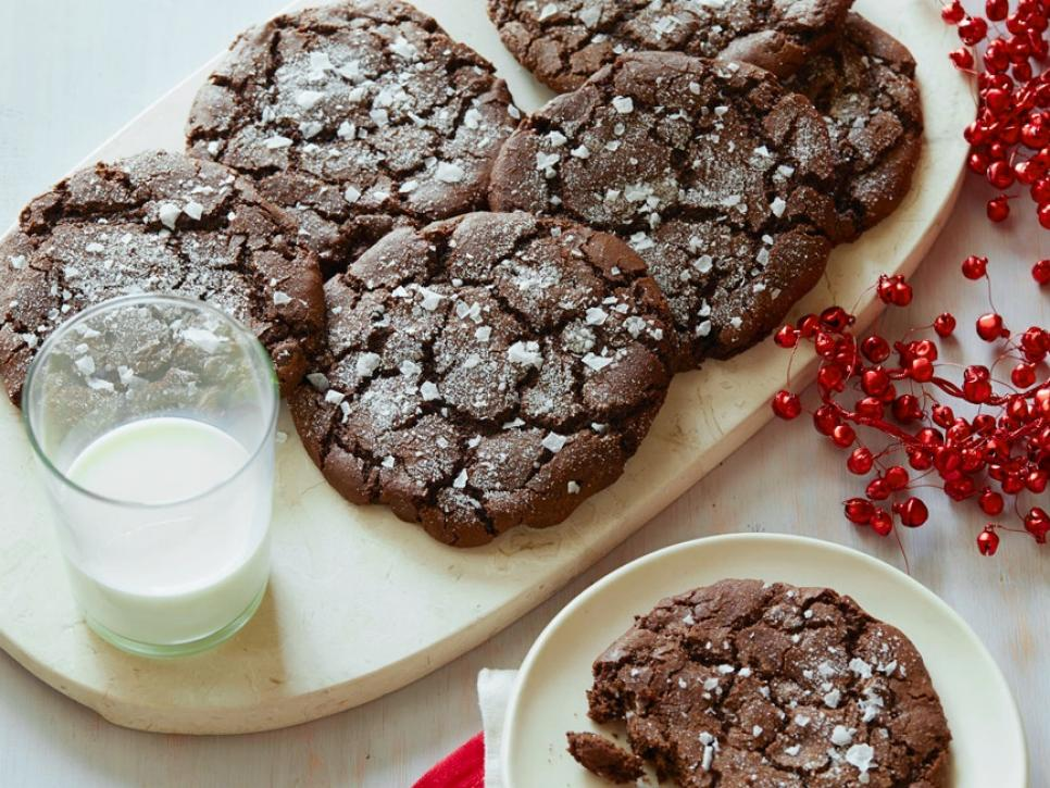 Unique Holiday and Christmas Cookie Recipes & Ideas : Cooking ...