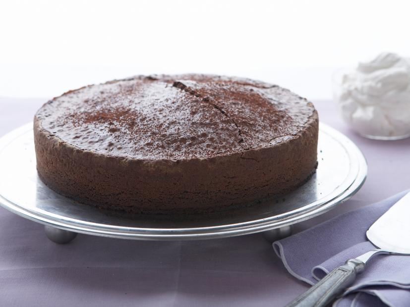 Flourless Chocolate Cake Recipe | Food Network Kitchen | Food Network