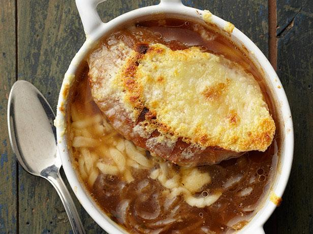 French Onion Soup Recipe | Melissa d