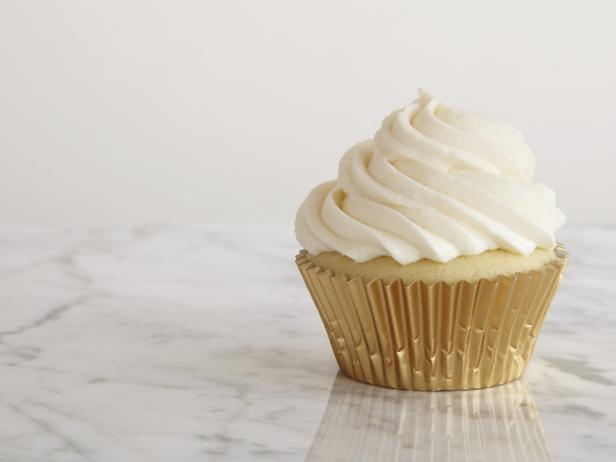 Go-To Vanilla Cupcakes Recipe | Food Network Kitchen | Food Network