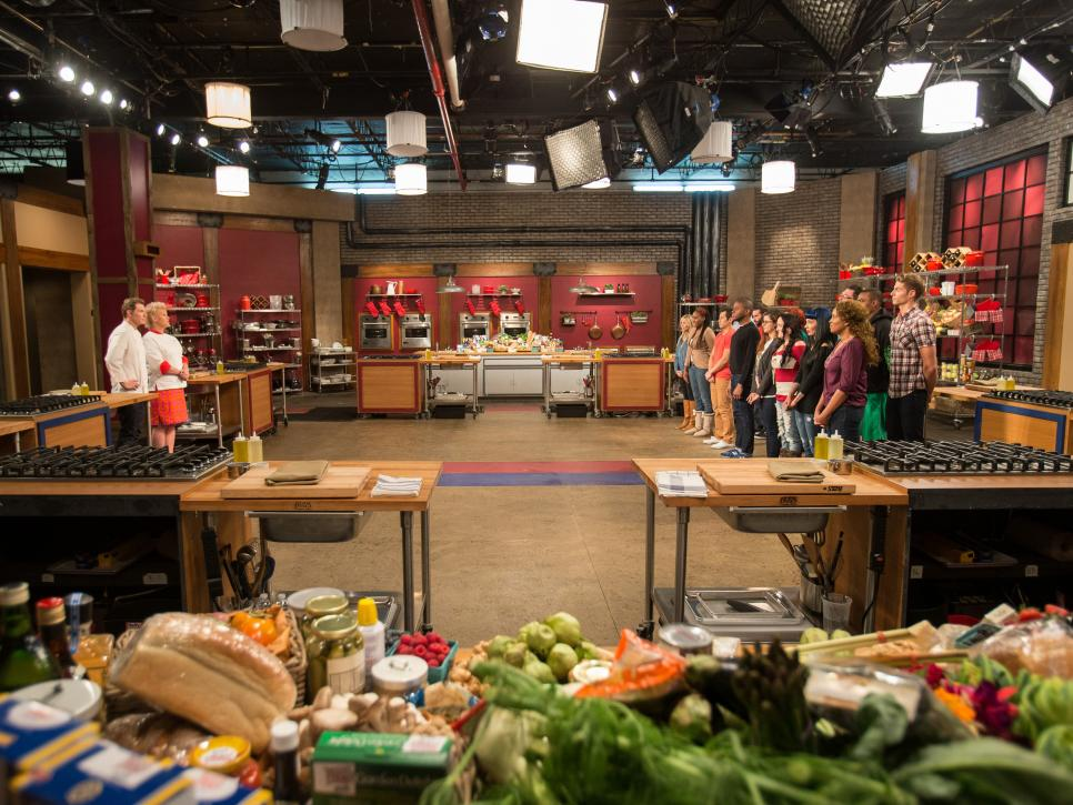 Worst Cooks in America, Season 5: Highlights from Episode 1 ...