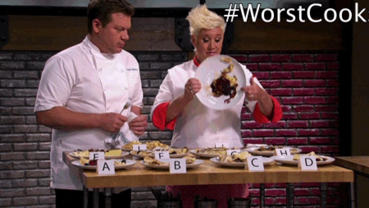 The Competition Gets Crepe-tacular — Worst Cooks in America ...