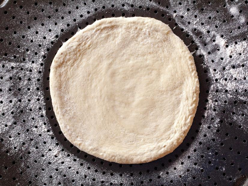 Pizza Dough Recipe   Tyler Florence   Food Network