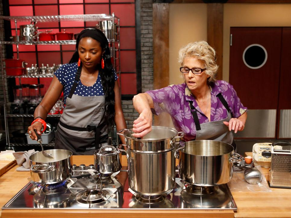 Worst Cooks in America, Season 8: Craziest Moments | Worst Cooks ...