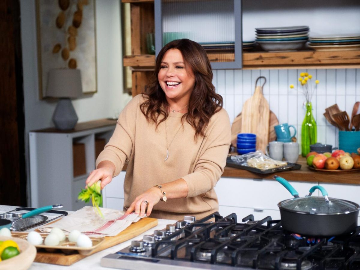 Rachael Ray Takes Over The Food Network Alexa Skill | FN Dish ...
