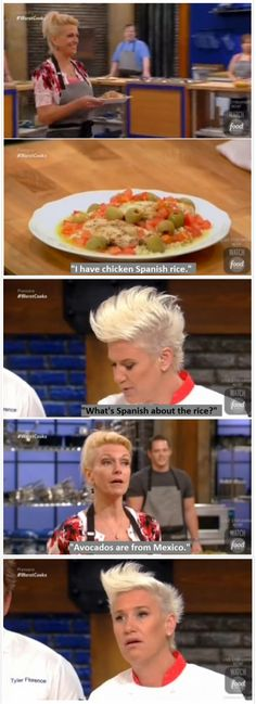 74 Best worst cooks in america images | Cooking recipes, Delicious ...
