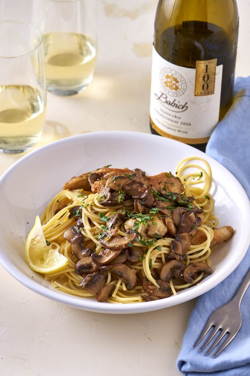 The 5 Best White Wines for Cooking | Kitchn