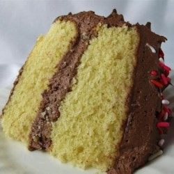 Yellow Cake Made from Scratch Recipe - Allrecipes