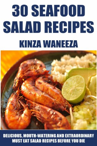 TOP 30 Seafood Salad Recipes: Delicious, Mouth-Watering And ...