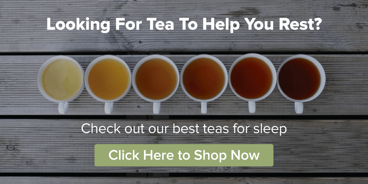 Banana Tea For Sleep: Does It Work Plus A Tasty Recipe - Cup & Leaf