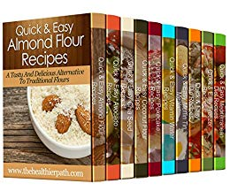 10 MUST-HAVE Healthy Recipe Books (Box Set): 250 Healthy Recipes ...