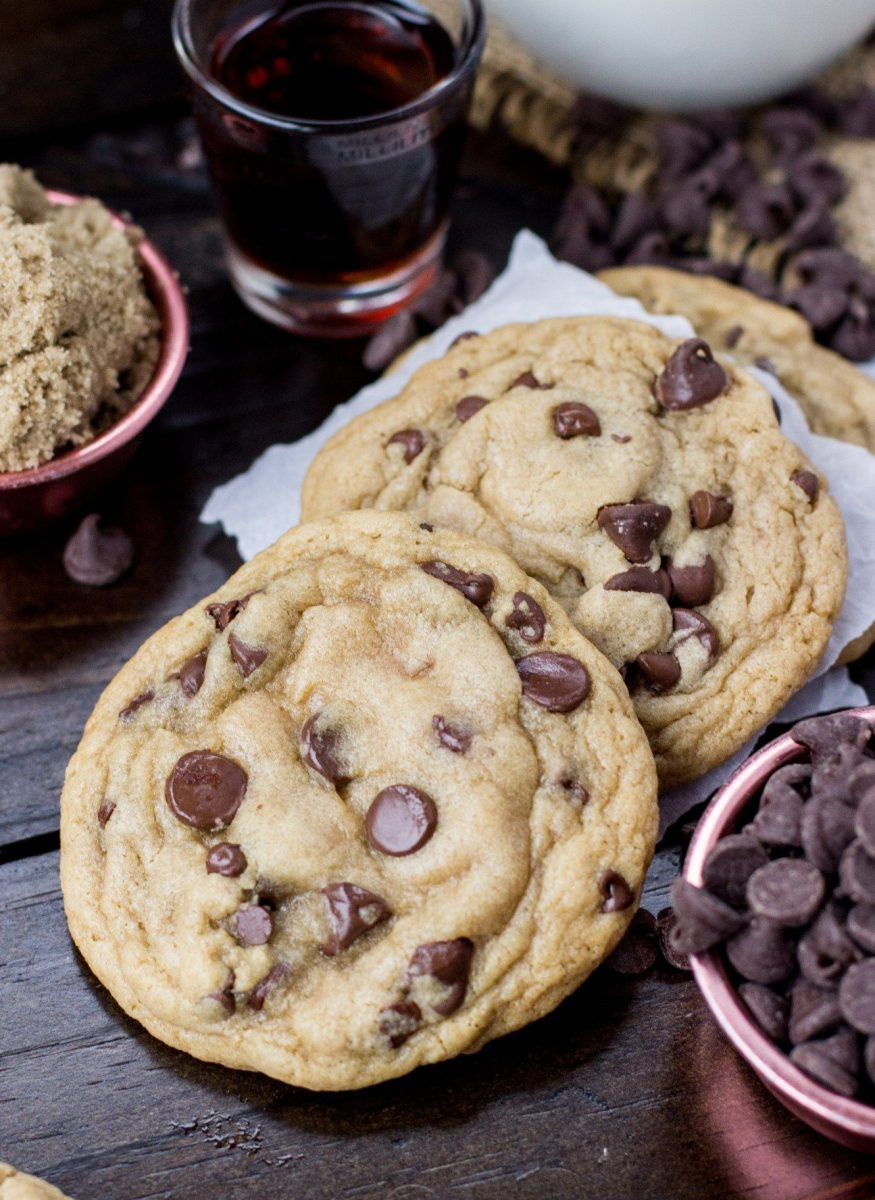 The WORST Chocolate Chip Cookies Ever... Oh boy, I wish I