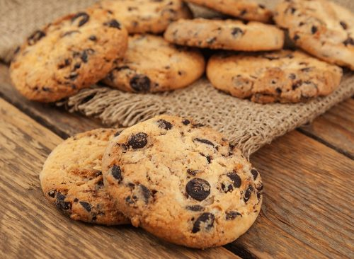 18 Best and Worst Chocolate Chip Cookies | Eat This Not That