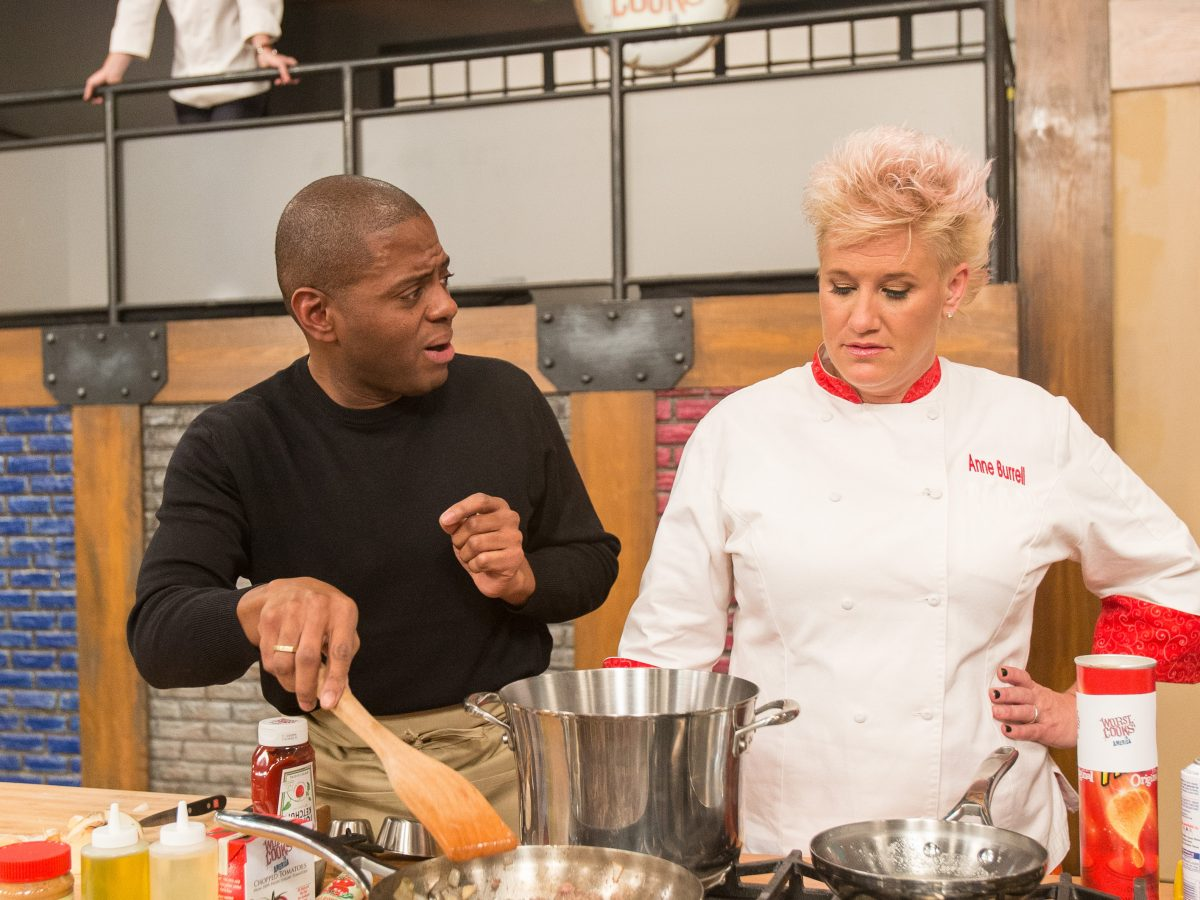 Worse Than Ever   Worst Cooks in America   Food Network