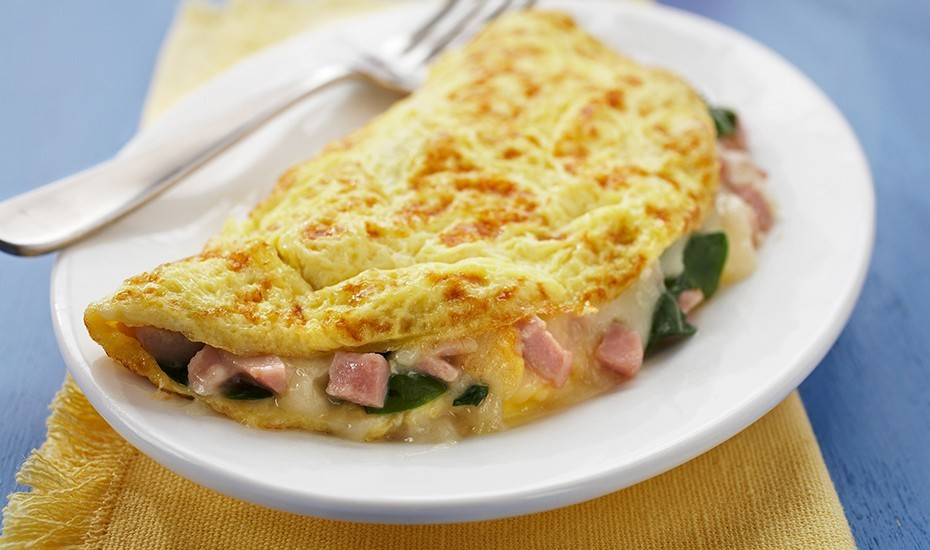 Omelette Recipe - Best Recipes Around The World