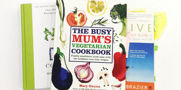My three favourite must-have recipe books for a healthy kitchen ...