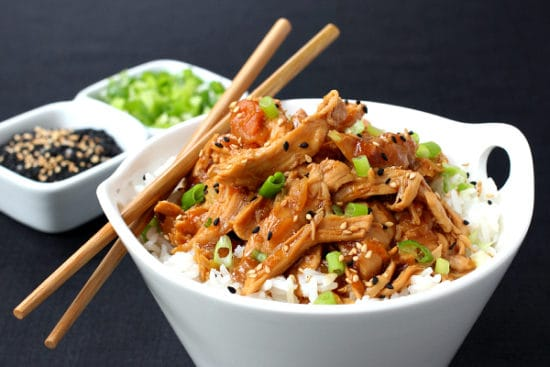 Chicken Slow Cooker Recipes Easy Ideas You