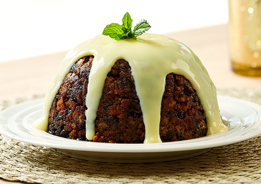 Christmas Pudding Recipe - Quick and easy at countdown.co.nz