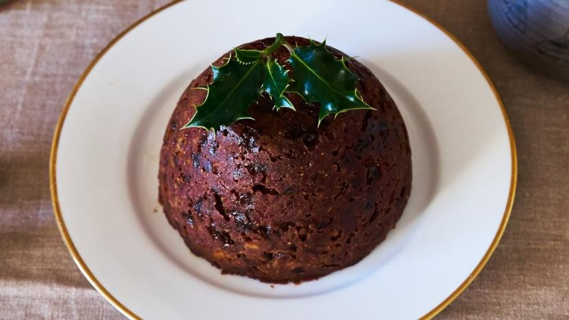 The best Christmas pudding recipe - BBC Food