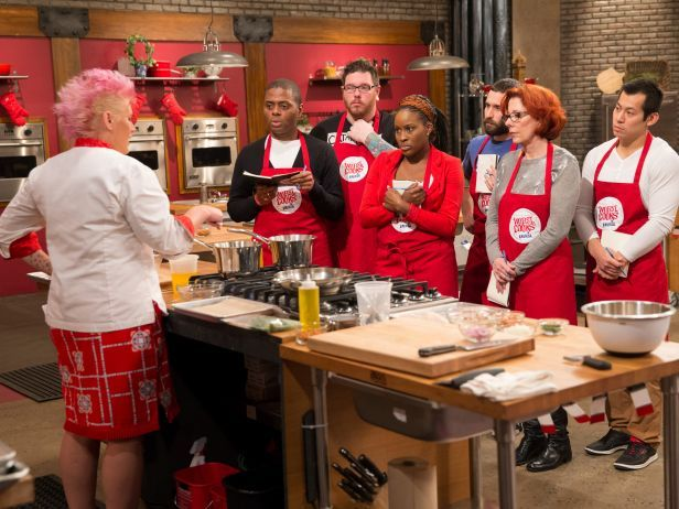 Pin by Beth Cox on Worst Cooks.......love this show!! | Worst ...