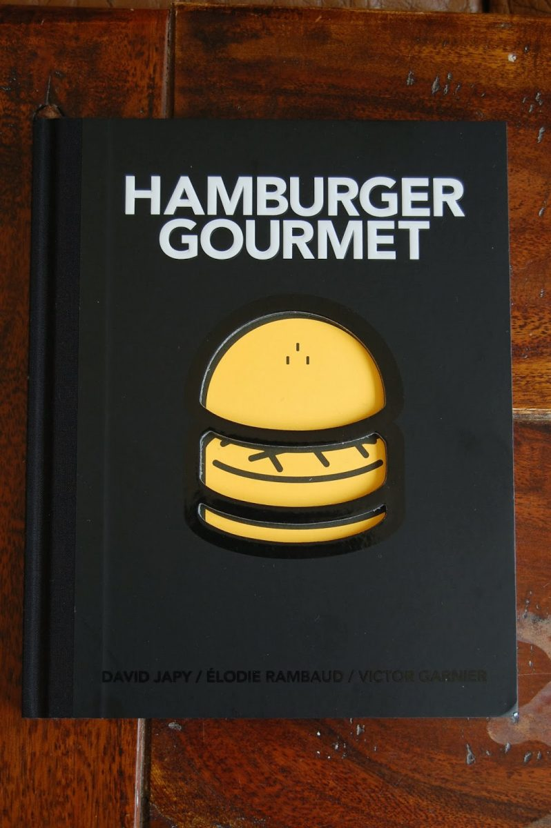 Burger Me! A London Burger Blog: Hamburger Gourmet - the must have ...
