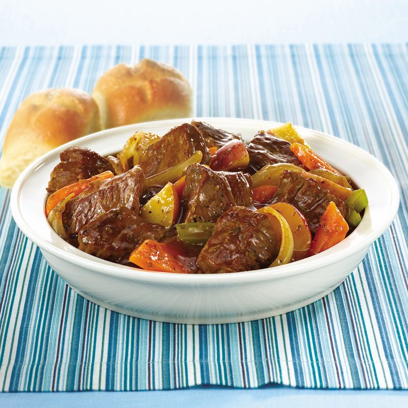 Quick & Easy Beef Stew Recipe | McCormick
