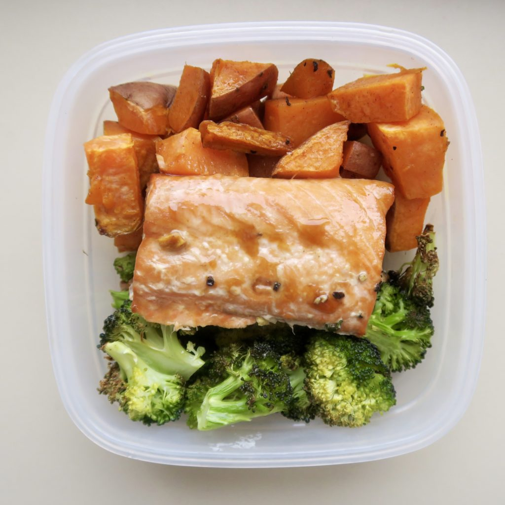 No-Reheat Meal Prep Recipes You Can Eat Right Out Of The Fridge