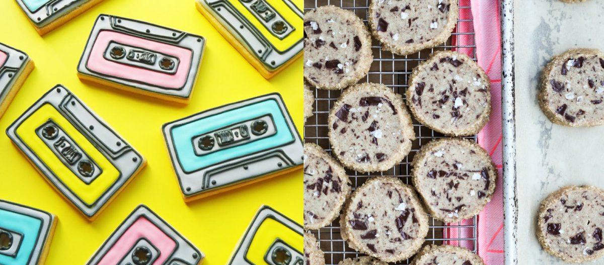 14 Unique Cookie Recipes to Get Your Bake on During Any Season ...