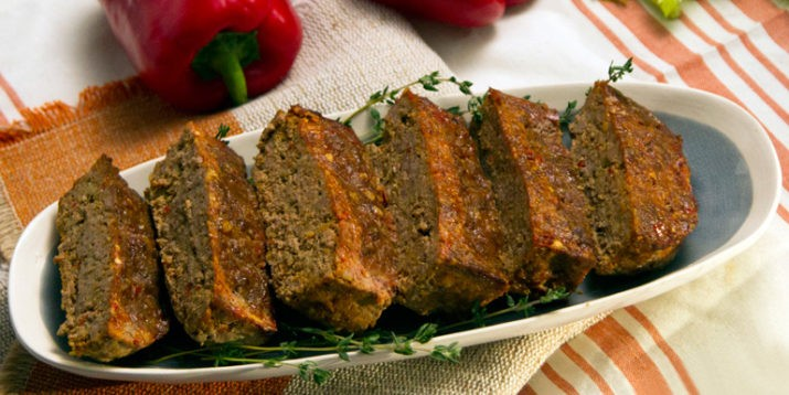 Must-have Meatloaf Recipe | The Beachbody Blog