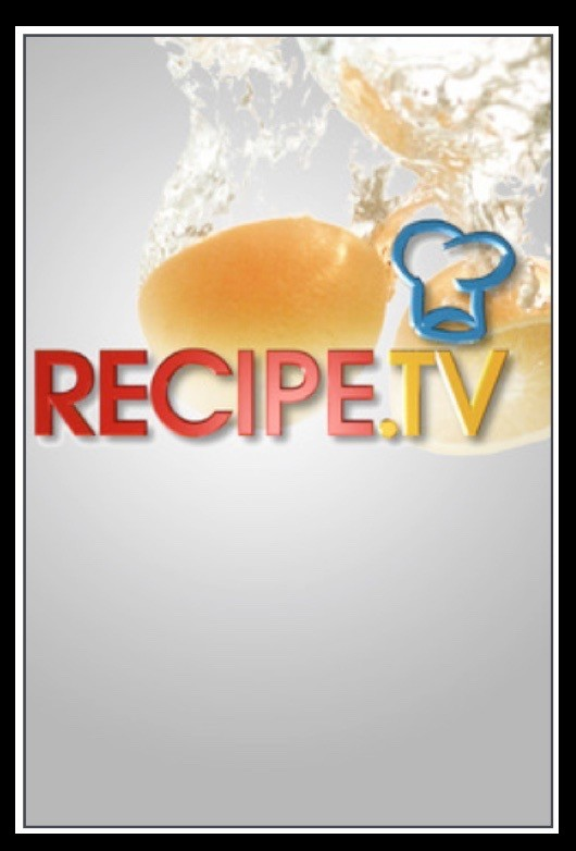 Recipe TV Featuring the World