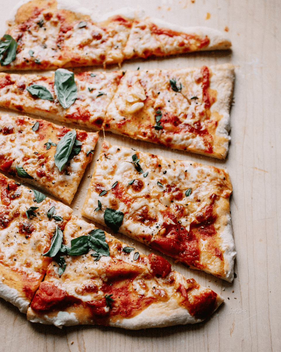 PIZZA DOUGH — Sprouted Kitchen