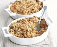 The best apple crumble recipe | BBC Good Food