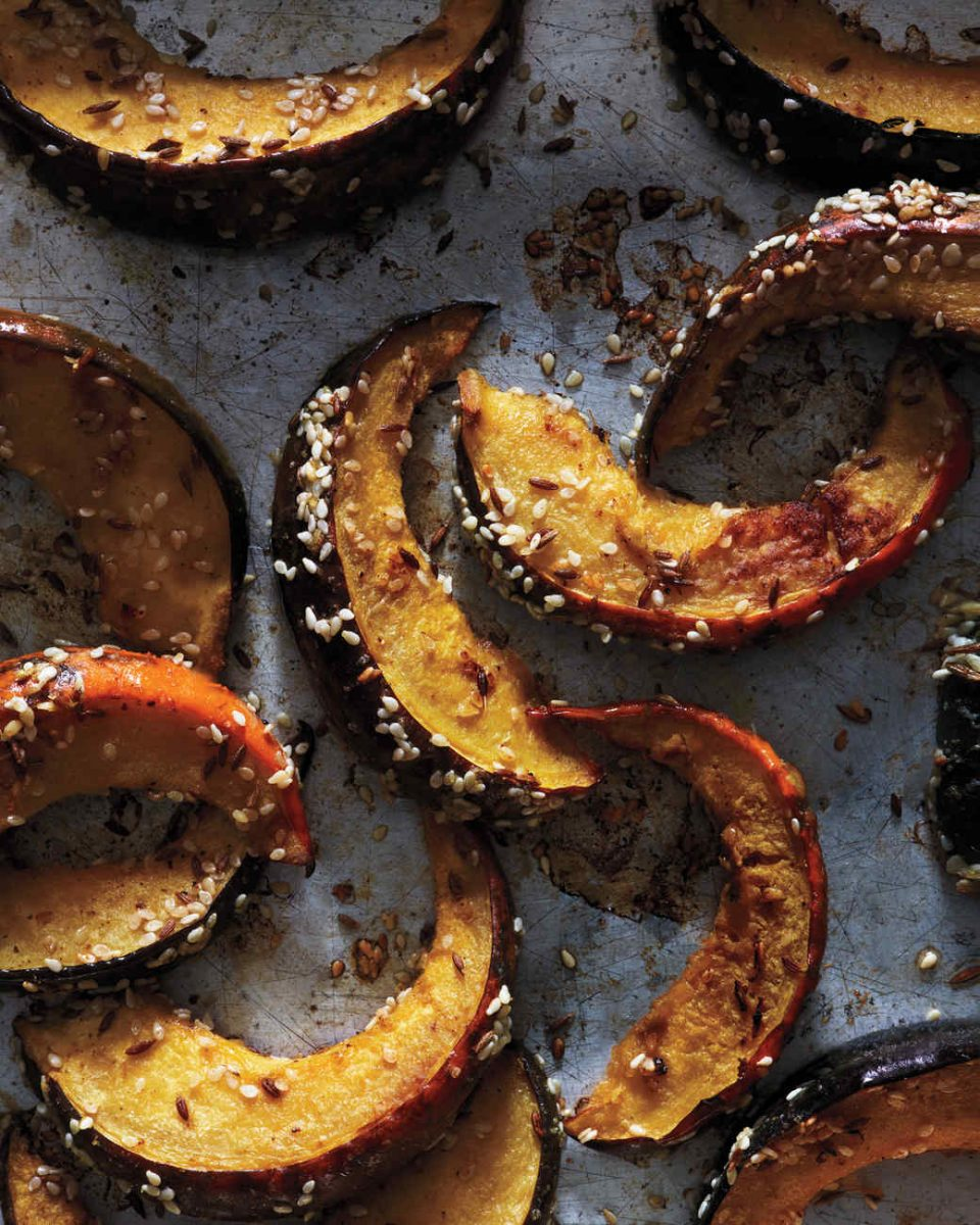 18 Amazing Acorn Squash Recipes Sure to Satisfy | Martha Stewart