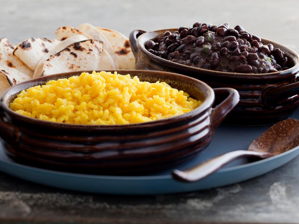 Mexican Side Dish Recipes: Beans, Rice, Salads & More : Cooking ...