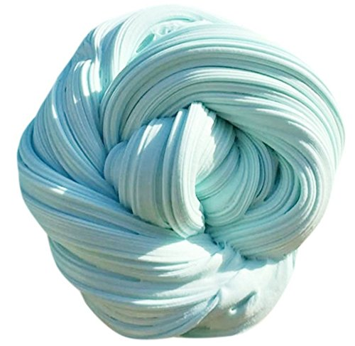 Descargar PDF Gratis *Fulfilled by Amazon* Fluffy Slime Mint Putty ...
