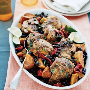 Are Chicken Thighs Healthy - Swapping Chicken Thighs for Chicken ...