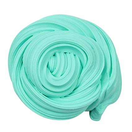 Amazon: Gbell Amazing Fluffy Slime,Fluffy Floam Slime Putty ...