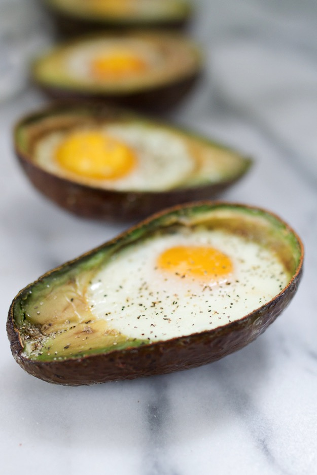 30 Healthy and Creative Egg Recipes
